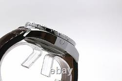 Breitling for Bentley 6.75 Speed Stainless Steel Bronze Brown Dial A44364 Rare