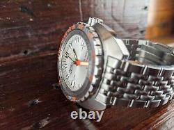 Doxa SUB1200T Searambler Rare Limited Edition, Full Set, Priced to sell fast