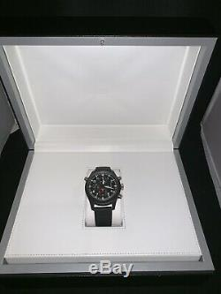 IWC Top Gun Split Second Double Chronograph IW379901 SUPER RARE and MINT