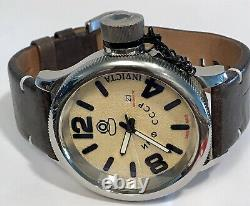Invicta Russian Diver Swiss SW200 Limited Ed (062/150) Automatic Mens Watch-RARE