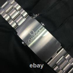 OMEGA Speedmaster TOKYO Olympic 2020 Limited Chronograph watch Green rare