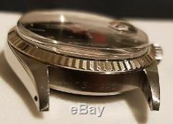 Rolex Datejust Ref. 1601 Steel & 18k White Gold with Jubilee. Rare full set