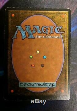 Unlimited Ancestral Recall, Time Walk, Timetwister, Mox Sapphire & Ruby